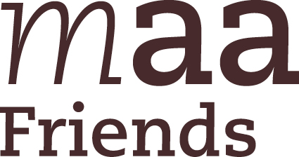 MAA Friends logo