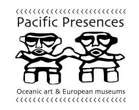 Pacific Presences logo