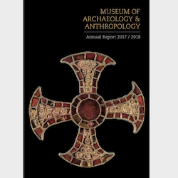 The cover of the 2017-2018 MAA Annual Report