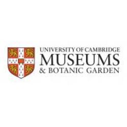University of Cambridge Museums and Botanic Garden logo