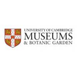 UCM and Botanic Garden logo